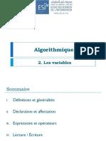 2. Algorithmique_Variables.pdf