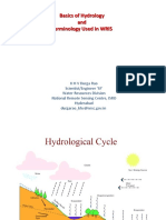 HYDROLOGY_INTRODUCTION