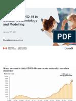 Federal COVID-19 Modelling - 20210115EN