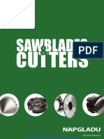 Sawblades and Cutters