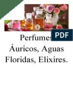 Perfumes Áuricos