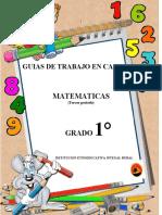 GUIA DE MATEMATICA III PERIODO