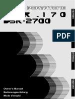 yamaha PSR 1700 (1).docx