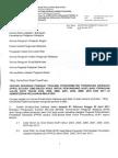 1. Surat Maklumam Urusan Kenaikan Pangkat