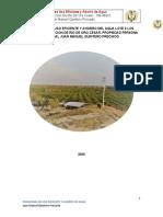 PROGRAMA DE USO EFICIENTE Y AHORRO DEL AGUA LOTE 2