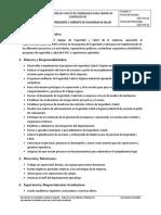 03 Perfil Superintendente - Gerente Seguridad y Salud Recomendado  Contratista.pdf