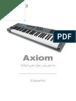 Axiom_UG_ES.pdf