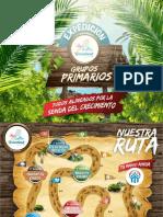 2. Grupo Primario Febrero 2017