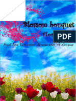 Blossom bouques Company 1-22-Shining Star Chapter1-7