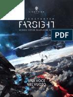 [ITA] FarsightRPG Quickstarter