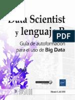 Data Sciencitis y Lenguaje R