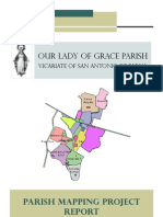 OLGP Parish Mapping Project
