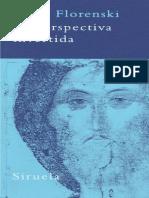 Florenski, Pavel. - La perspectiva invertida [2005].pdf
