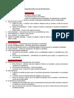 (11) Resumo Livro Contabilidade Pública