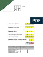 Calcul _Tc_hydrogramme de Crue