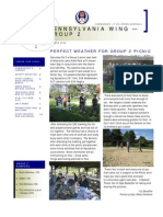 Pennsylvania Group 2 - Oct 2009