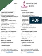 folleto ecogravida
