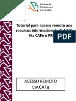 Tutorial acesso remoto_via Cafe e proxy_atualizado em nov 2020