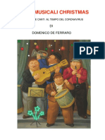 Fiabe Musicali Christmas - Domenico de Ferraro