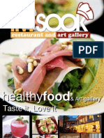 IM SOOK Restaurant and Art Gallery