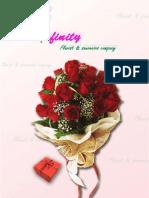 Infinity florist &souvenir company