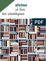 Pourquoi lire les classiques by Calvino Italo (z-lib.org).epub