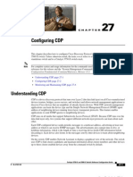 chapter 27 configuring cdp