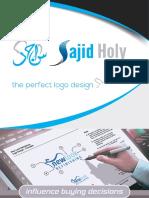 Logo Design Process Sajidholy