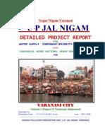 DPR Sis varuna Water Supply Rs 111.11 Crore_jnu-ws-I