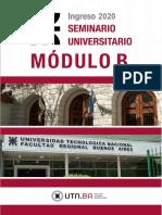MATERIAL ESTUDIO UTN 2020