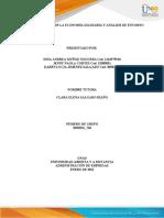 Unidad 1-Fase 2-Conceptos de La Economía Solidaria y Análisis de Entorno-trabajo Colaborativo