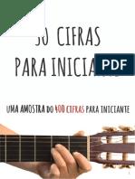 30 Cifras Iniciantes.pdf