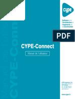 CYPE-Connect - Manuel de l'Utilisateur