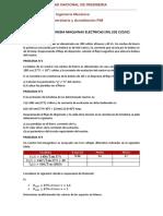 PRÁCTICA DIRIGIDA Nº 1 - MÁQUINAS ELÉCTRICAS
