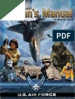 AFMAN 10-100 - US Air Force - Airman's Manual (01MAR09)