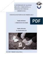 CARPETA DE EVIDENCIA CRIMINOLOGIA