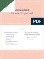 Actividad 3 y 4