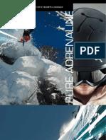 Katalog CEBE Goggles Rodeoteam