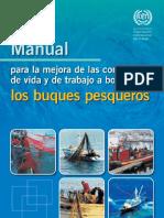 OIT.MANUAL PARA LA MEJORA DE LAS CONDICIONES DE VIDA Y DE TRABAJO A BORDO DE LOS BUQUES PESQUEROS.pdf