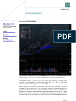 APF Trading Technical Analysis Market Commentary 25 Jan 2011