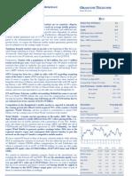 Jazira Capital - OT Equity Research Report