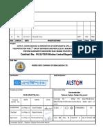 Telecom System Design Document Rev-A