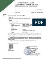 Surat PKL yayang fix skli pke skli