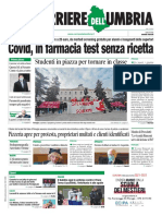 16 Gennaio 2021 La Rassegna Stampa Di Oggi