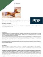 Analisando as doutrinas do Judaísmo