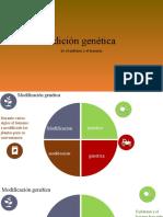 Edicion genetica
