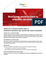BASES-CONVOCATORIA-ORQUESTA-SINFONICA-Teatro-del-Soho-CaixaBank