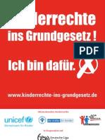 AK 001 Antwortkarte Kinderrechte