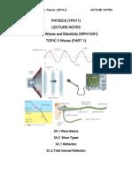 Unit 2 Waves and Electricity_2020_Chap3_part1