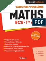 Maths (Méthodes - Exercices - Problèmes) 1ère Année